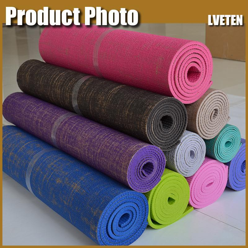 Brand New Hemp Yoga Mat Costco Yoga Mat Yoga Mat 15mm