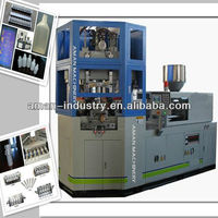 Best Metal in China automatic plastic container making machine