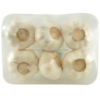 2014 fresh pure white garlic in China