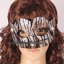 WHM-087 Yiwu Caddywholesale birthday party supplies full party face mask for Halloween