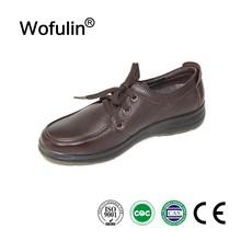 Alibaba wholesale platform shoes/lace up casual shoe