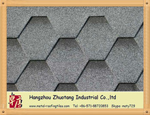 2015 new! standard Mosaic fiberglass shingle roof