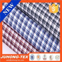 Colorful 100% cotton yd check fabric /ripstop fabric