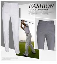 OEM Logo PGM Man's Golf Trousers