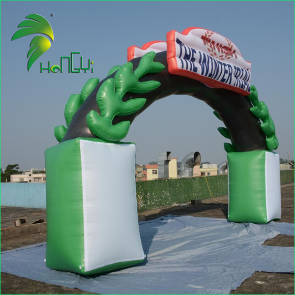 inflatable arch (8)