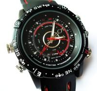 Mini Watch Camera 4G Waterproof Watch 1280*960 HD Camera Recorder DVR Watch Video Camera
