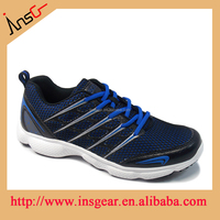 Cheapest customized name brand tennis shoes sport shoes for men