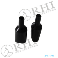 T 3 UL94V0 Approved China Manufacturer new products rubber protective caps