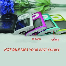 Top sale cheap lovely motorcycle mp3 mp4 usb player