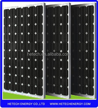 Energy saving 230w mono sunpower solar panel