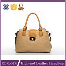 Luxury Quality Low Price Oe Leather Handbags