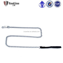 Pet accessory wholesale China pet products pet chain for dog
