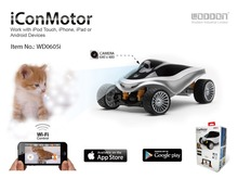 ICONMOTOR APP WIFI remote camera climbing car cross-country vehicle toy for sale