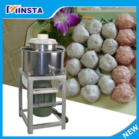 mini and small meatball forming machine/machine to make meatball