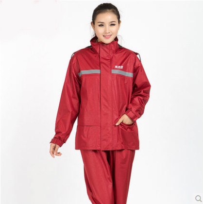 Outdoor Raincoat 3