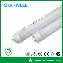 Most popular hot sale t8 led tube isolated power supply 18w