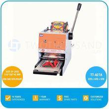 High Quality Plastic Bag Food Vacuum Sealer,TT-A27B