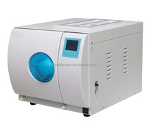 European Class B table top steam sterilizer/Dental autoclave 25L/23L/18L/16L/12L/8L