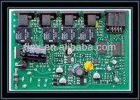 elevator printed circuit board