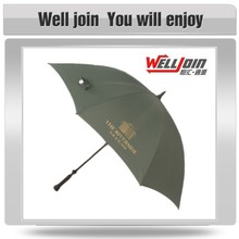 Made in China fashionable cheap umbrella golf