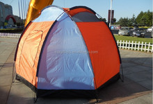 high quality hot sale pop up tent/camping tent China supply