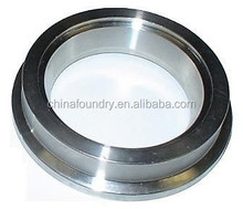 China best selling high quality carbon steel low alloy steel forged inlet flange