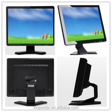 4:3 square 19inch 19 inch lcd monitor