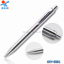 new style business commercial promotion metal ballpoint pen