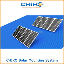 Metal Roof Solar Mounting Solution