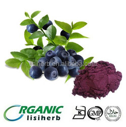 Whloesale 100% natural product Acai berry extract powder