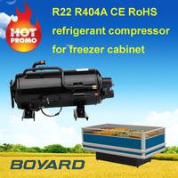 refrigerating spare freezing units parts r404a compresor del refrigerador ce rohs approved oem
