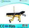DW-S002 used ambulance stretcher convenient adjustable height stretcher in jiangsu