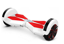 CE Certification and 6-8h Charging Time hoverboard scooter