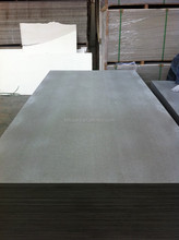 Cement Fiber sheet exterior wall panels