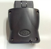No retail box cheap freight!TLT-8B GPS OBD Vehicle Tracker UBLOX7 support Geo-fence,Over speed alarm,Vibration alarm GPS Tracker