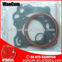 ship main engine parts such as NT855 kit, oil cooler seal 3801198