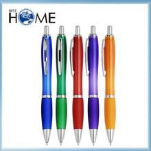 Custom Logo Original Advertising Promotional Plastic Ball Pen