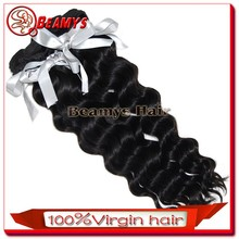 Raw unprocessed virgin peruvian hair, no shedding tangle free lima peru peruvian hair