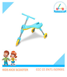 The Most Suitable For Children toys car WITH 4 WHEELS SCOOTER