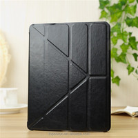 Flip Stand Leather Case For iPad 2 3 4