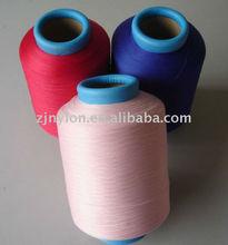 Nylon 6 dyed dty yarn china price hangzhou