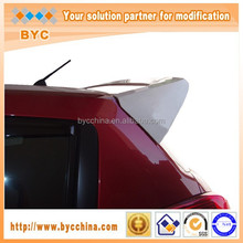 FRP Rear Big Roof Spoiler for Tiida 2005-2007