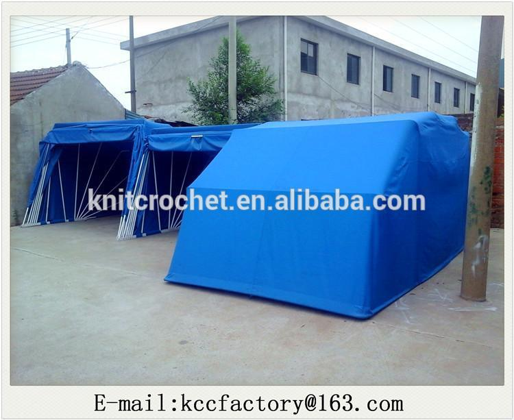 Garage Tent Snow : Snow shelter canopy garage car parking shelters usa