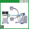 high frequency mobile 3.5KW 5KW C-arm x ray machine