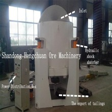 Exporting NEW Gold mining Centrifugal Concentrator