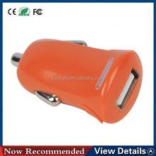 5v 1a Portable Micro Usb Car Battery Charger,12v 24v Input Super Car Charger For Smartphone