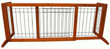 Folding pet fence / portable dog fence / outdoor pet gate