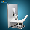 Hot Sell Security Display Stand For Tablet Pc Rechargeable And Alarm Anti Theft Device For Laptop