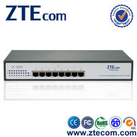 Made in China Wholesale 100Mbps 8 port power over ethernet network switch