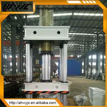 Y32-630 Four column sheet drawing hydraulic punching machine